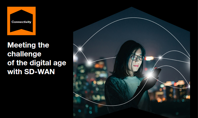 SD-WAN ebook