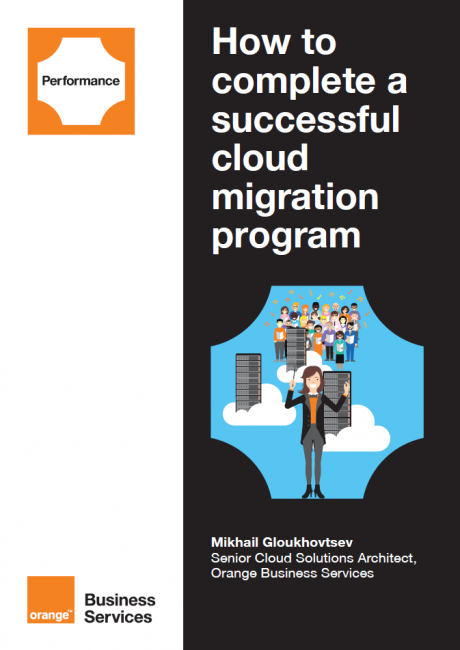How to complete a successful cloud migration program