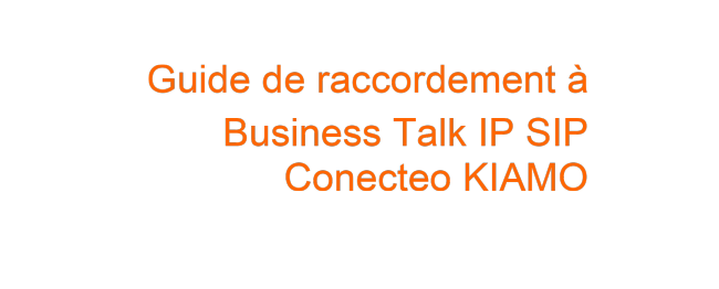 Guide_Business_Talk_IP_Conecteo_KIAMO