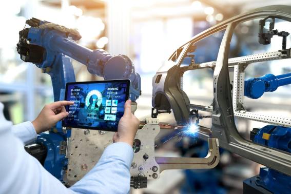 Driving ahead: China and the connected auto industry   Orange