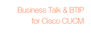Configuration guideline to connect Cisco CUCM to Business Talk SIP Trunking