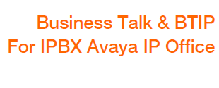 Configuration guideline to connect Avaya IP Office to Business Talk SIP Trunking