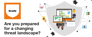 Are you prepared for a changing threat landscape?