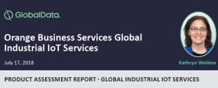 Global Industrial IoT Services