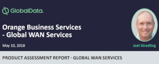 Global WAN Services