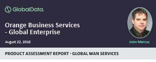 Global WAN Services Product Assessment for Enterprise