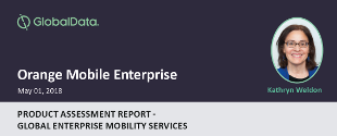 Global Enterprise Mobility Services