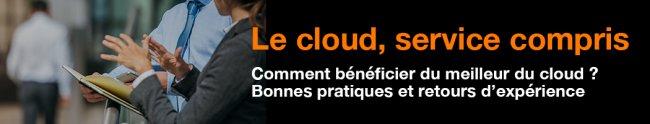 Le cloud, service compris - Réussir une migration SAP vers le cloud en 7 étapes
