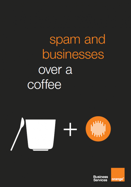 Spam and Businesses Over a Coffee