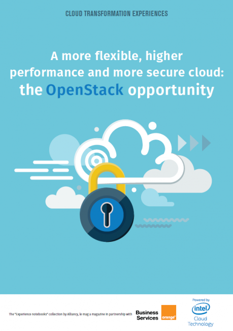 The OpenStack Opportunity