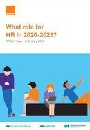What role for RH in 2020