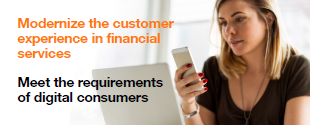 Customer experience excellence in finance: Four steps to success