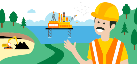 Strengthen health and safety in the natural resources industry