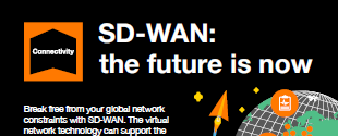 SD-WAN: the future is now