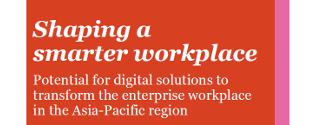 Shaping the digital workplace