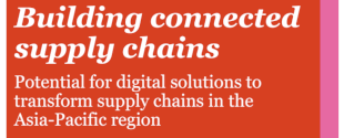 Building connected supply chains