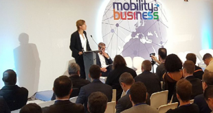 Retour sur le salon Mobility for Business 2017