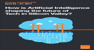 How is Artificial Intelligence  shaping the future of Tech in Silicon Valley?