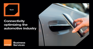 Connectivity optimizing the automotive industry