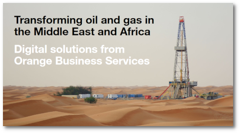 Transforming oil and gas in the Middle East and Africa